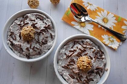 Superschnelles Giotto-Creme-Dessert 6
