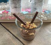 Superschnelles Giotto-Creme-Dessert (Bild)