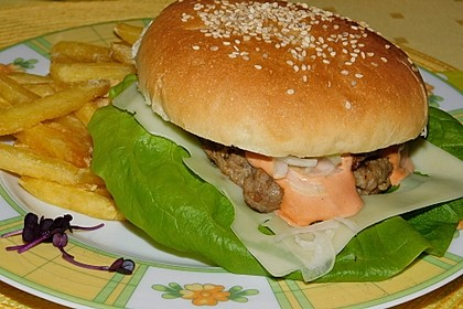 Die besten Burger-Patties (Bild)