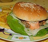 Die besten Burger-Patties