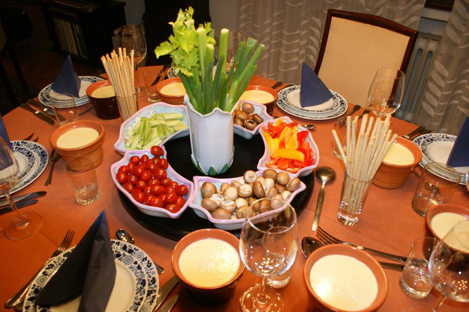 Bagna cauda von stephan kocht gerne chefkoch