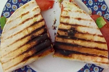 Avocado Quesadillas 8