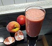Buttermilk-Berry-Smoothie (Bild)