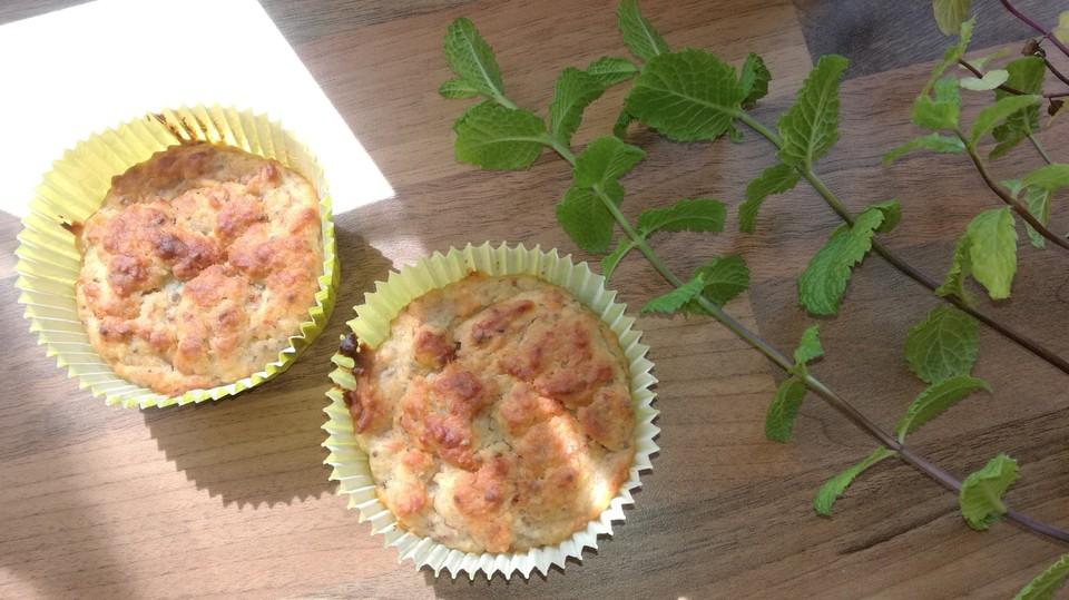 Vegane Zitronen Chia Muffins Von Mrsflury Chefkoch