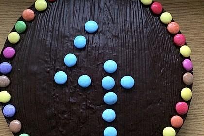 Feiner Schokokuchen Ohne Zuckerzusatz Von Zebra15 Chefkoch De