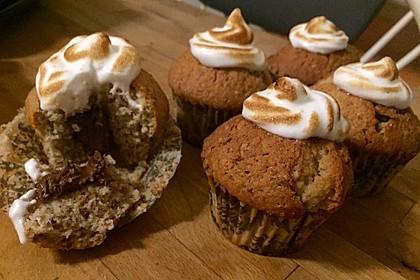 Haselnuss-Cupcakes mit nutella® 1