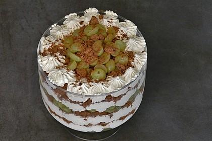 Mascarpone-Grape-Trifle