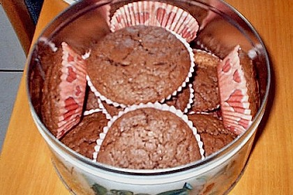 American Brownie Muffins 79