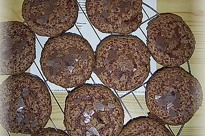 American Brownie Muffins 61