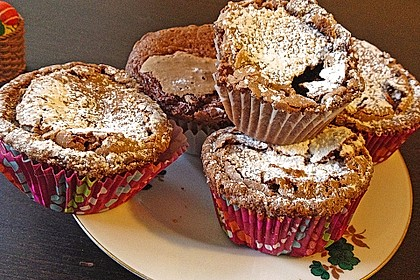 American Brownie Muffins 71