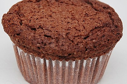 American Brownie Muffins 12