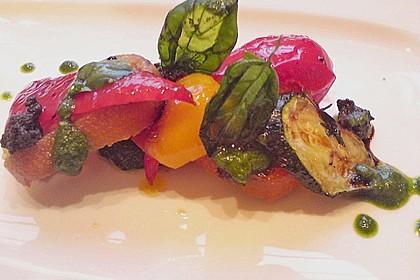 Grillgemüse - Salat 12