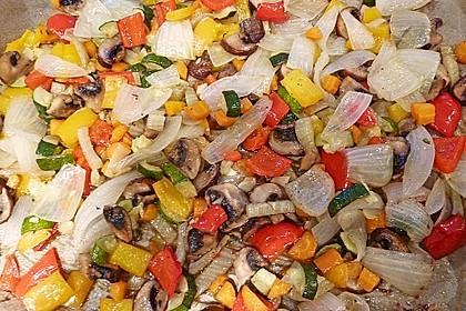 Grillgemüse - Salat 18