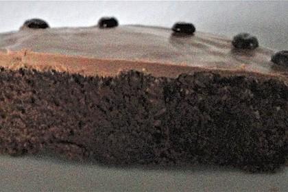 Amerikanischer Schokoladenkuchen 2