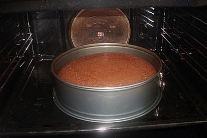 Amerikanischer Schokoladenkuchen 11