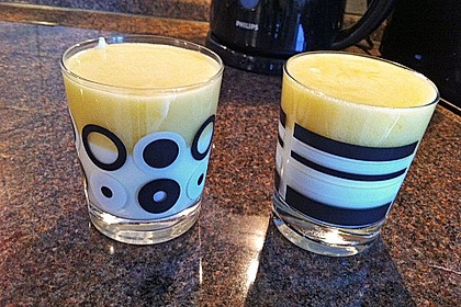 Joghurt-Maracuja Nachspeise 21
