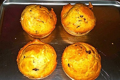 Frühstücksmuffins 1