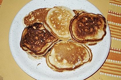 American Pancakes 50