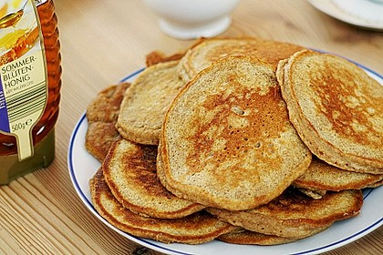 American Pancakes 4
