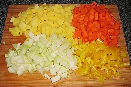 Seelenwärmer - Gemüseeintopf 53