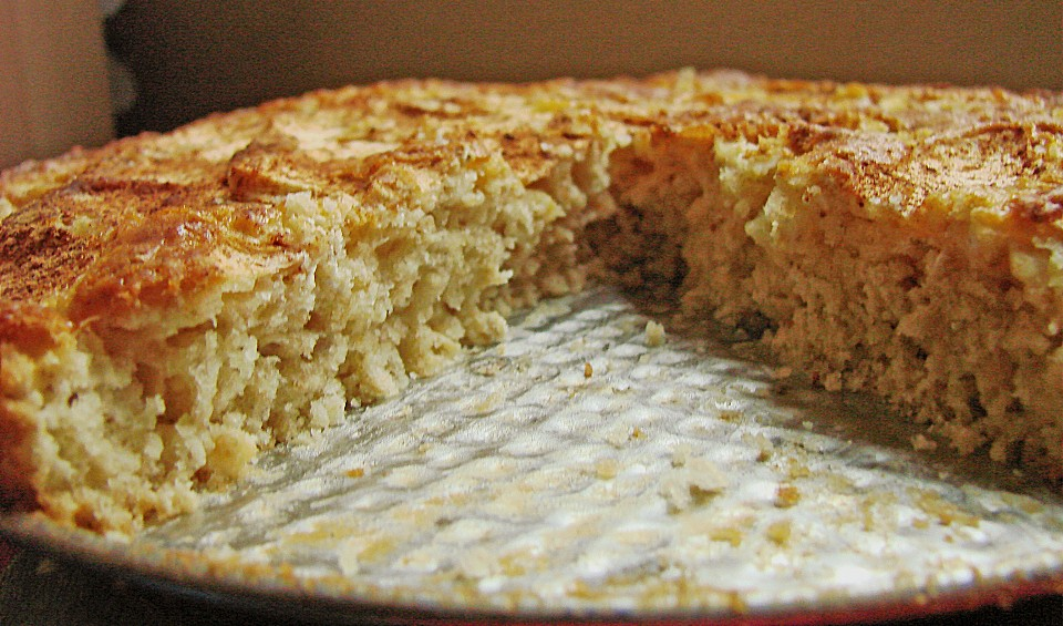 Haferflocken Kuchen Von Witwebolte Chefkoch De