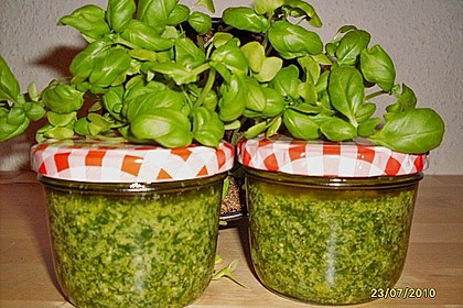 Pesto alla Genovese 14