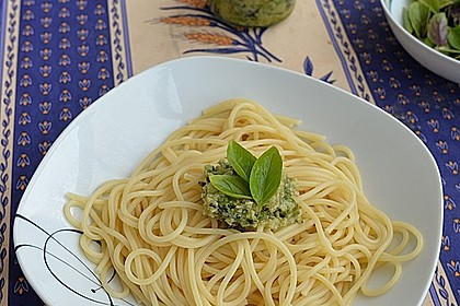 Pesto alla Genovese 3