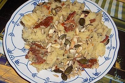Mediterrane  Stampfkartoffeln 11