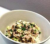 Amerikanischer Thunfischsalat (Bild)