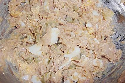 Amerikanischer Thunfischsalat 13