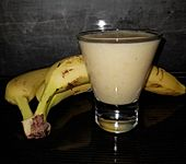 Quitten-Bananen-Smoothie (Bild)