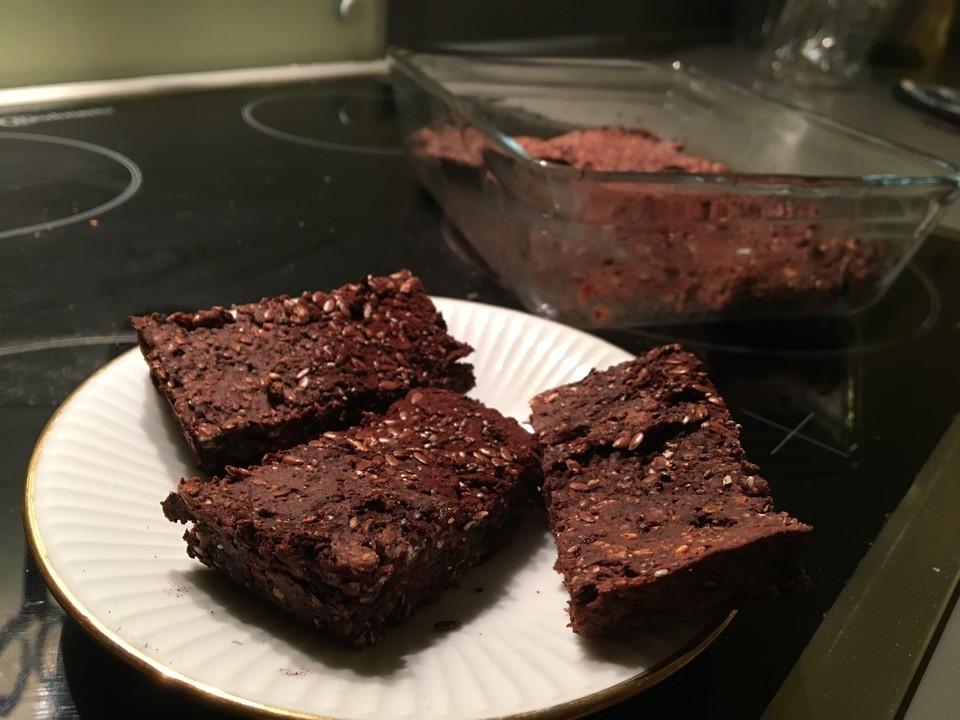 Schoko Protein Bars Von Si22 Chefkoch De