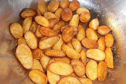 Belgische Kartoffeln