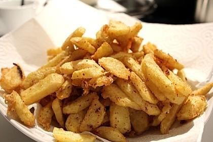 Belgische Kartoffeln 2