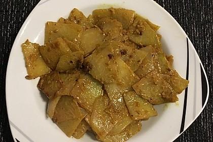 Curry-Kohlrabi 1