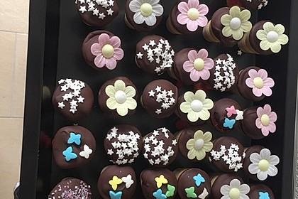 Mini Muffins im Becher 4