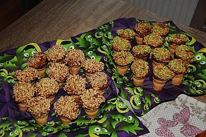 Mini Muffins im Becher 3