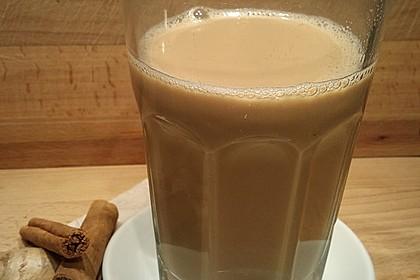 Klassischer Chai Tee 1