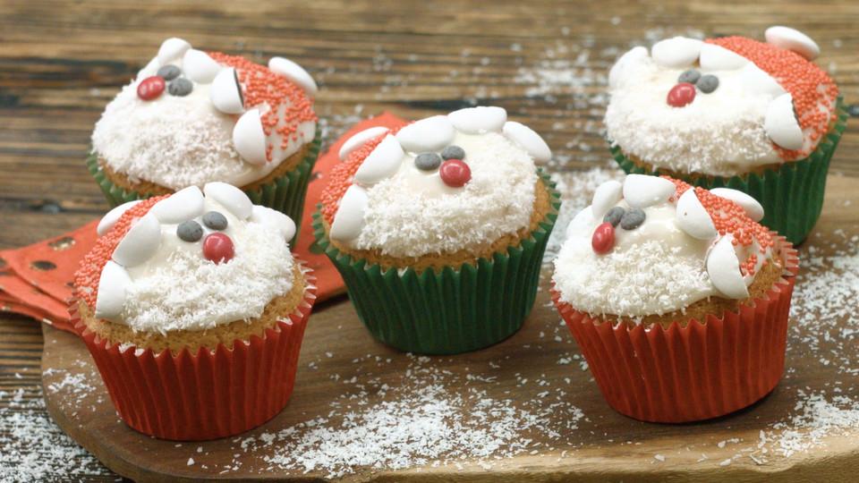 nikolaus muffins von chefkoch video chefkoch
