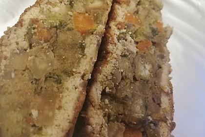 Tofu-Truthahn