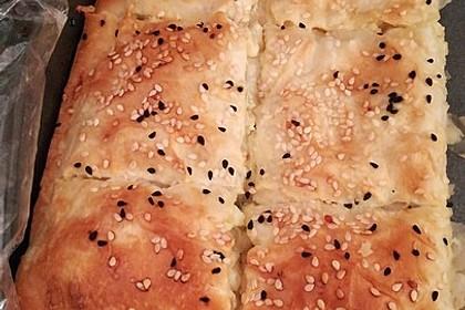 Türkischer nasser Börek 5