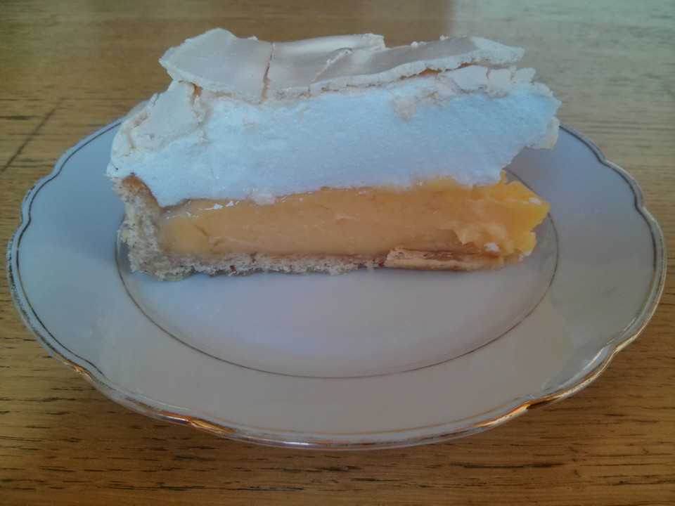 Lemon Meringue Pie Von The Smoking Gnu Chefkoch De