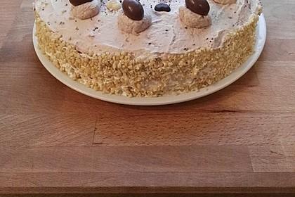 Ayleens Schoko-Bon-Torte 1
