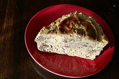 Pâté von Gänse- oder Entenfleisch
