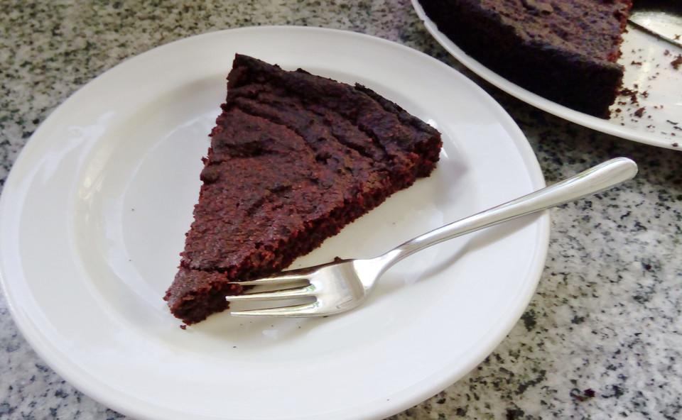 Vegane Brownies Ohne Zucker Glutenfrei Von Ciralein Chefkoch De