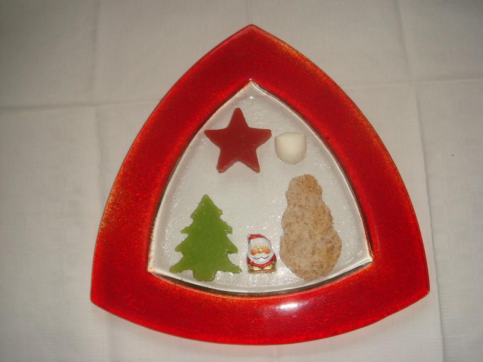 Weihnachtlicher Gruß aus der Küche von Bondine | Chefkoch.de