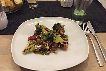 Linsen-Brokkoli-Salat 2