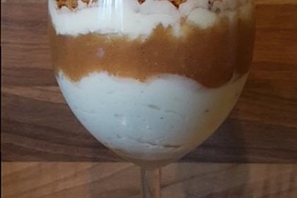 Apfel-Spekulatius-Dessert 6