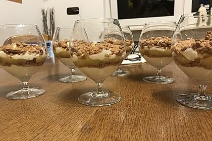 Apfel-Spekulatius-Dessert 12