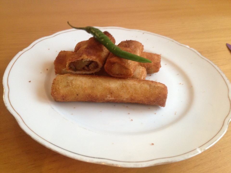 Sri Lanka Rolls von ccioran   Chefkoch